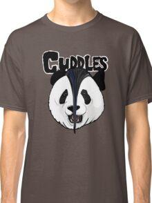 the misfits cute panda bear parody Classic T-Shirt