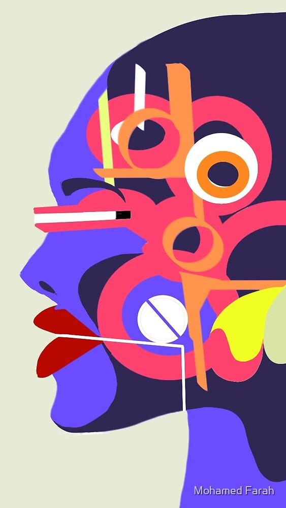 Inner Workings by Mohamed Farah