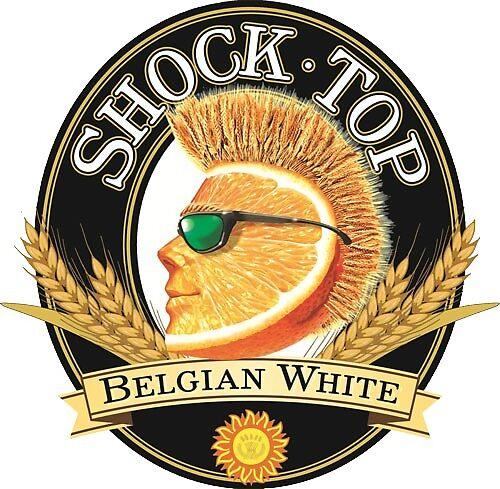 shock top by j. elizabeth