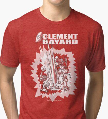 Bayard T-shirt chiné