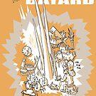 « Bayard » par le-grom