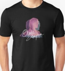 Charlie Simpson (translucent)  T-Shirt