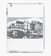 Saint Michael's Brücke iPad-Hülle & Klebefolie