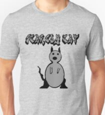 Scaredy Cat T-Shirt