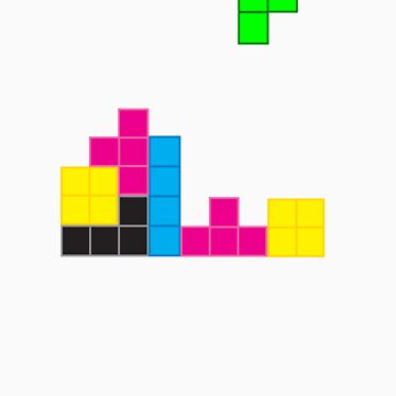 Tetris-T by smwdesign