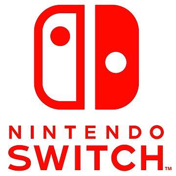 Nintendo Switch by CraigUK37