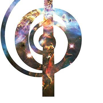 God's Domain | Phi Spiral  by SirDouglasFresh