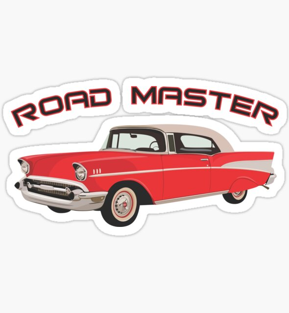 Road Master by station360