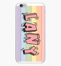 LANY phone case iPhone Case
