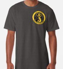 Cobra Kai Emblem Dojo Symbol Longshirt