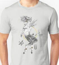 Sordid Unisex T-Shirt