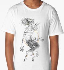 Sordid Long T-Shirt