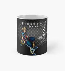 Kingdom Hearts - Sora Mug
