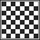 Chessboard by AravindTeki