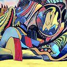 Planet of Erotic Dreams by Oleg Atbashian
