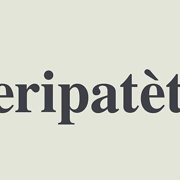 Peripatètic - Merlí by MaginStudios
