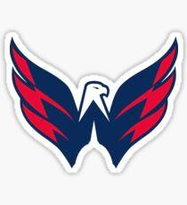 Washington Capitals, 2018 Hockey Stanley Cup Sticker