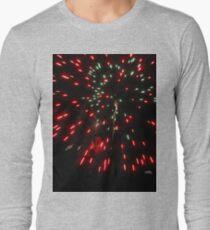 red shower of fire T-Shirt