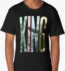 Roi - Martin Luther King Jr. T-shirt long