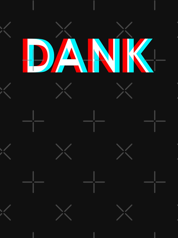 DANK by HellFrog