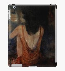 pondering universally acknowledged truths iPad Case/Skin