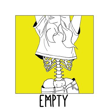EMPTY by SolidDesigns