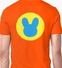 King 3De's Robe Unisex T-Shirt