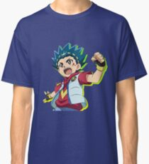 Valt From Beyblade! Classic T-Shirt