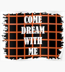 Come Dream With Me Poster