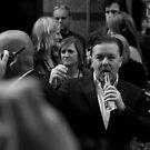 karaoke king by berndt2