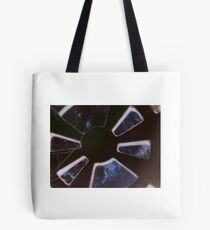 Space Window Tote Bag
