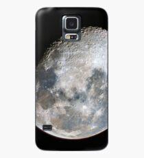 Waning Moon Case/Skin for Samsung Galaxy