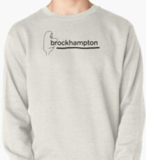 musical of brockhampton Pullover