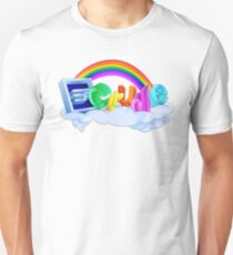 Crude Photoshop T-Shirt