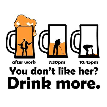 Drink More by froxoo