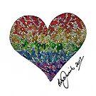 Heart by DreamingHart