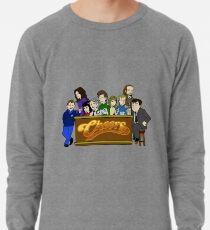 Cheers Crew Leichtes Sweatshirt