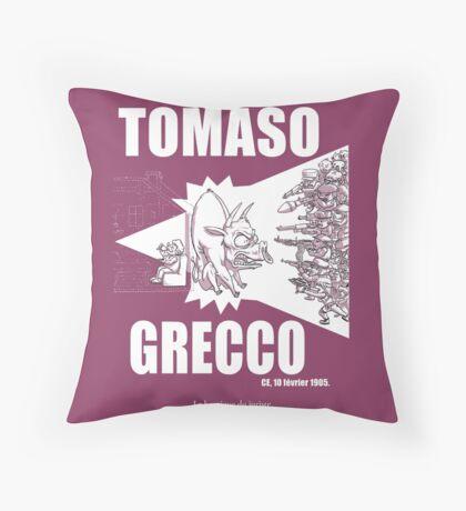 Tomaso Grecco Coussin