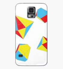 Dodecahedron Case/Skin for Samsung Galaxy