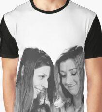 Willow & Tara - B&W Under Your Spell, Buffy the Vampire Slayer, BtVS, 90s, Joss Whedon, Sunnydale, LGBTQ, Gay Pride, Tara Maclay, Willow Rosenberg Graphic T-Shirt