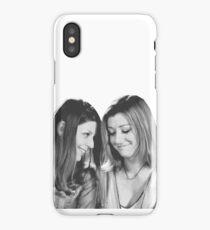 Willow & Tara - B&W Under Your Spell, Buffy the Vampire Slayer, BtVS, 90s, Joss Whedon, Sunnydale, LGBTQ, Gay Pride, Tara Maclay, Willow Rosenberg iPhone Case