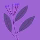 New Flower 5 by Michael Pfleghaar