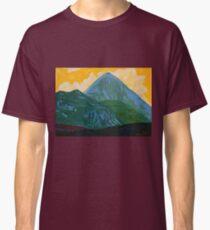 The Reek, Mayo, Ireland Classic T-Shirt
