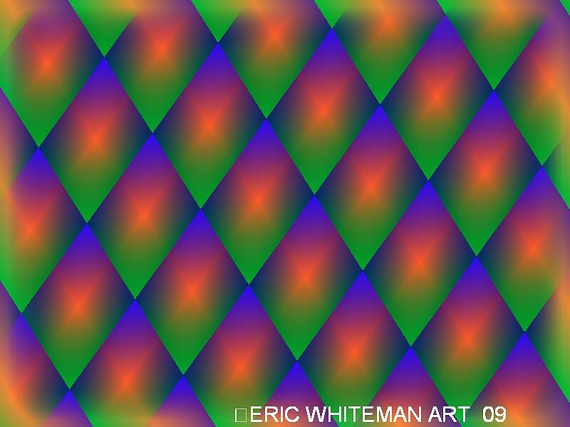 ( GENESIS)  ERIC WHITEMAN  by ericwhiteman