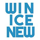 Win Ice New by alannarwhitney