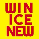 Win Ice New – Two by alannarwhitney