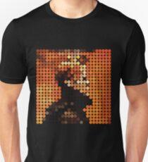 DAVID BOWIE - LOW - DOTS Unisex T-Shirt