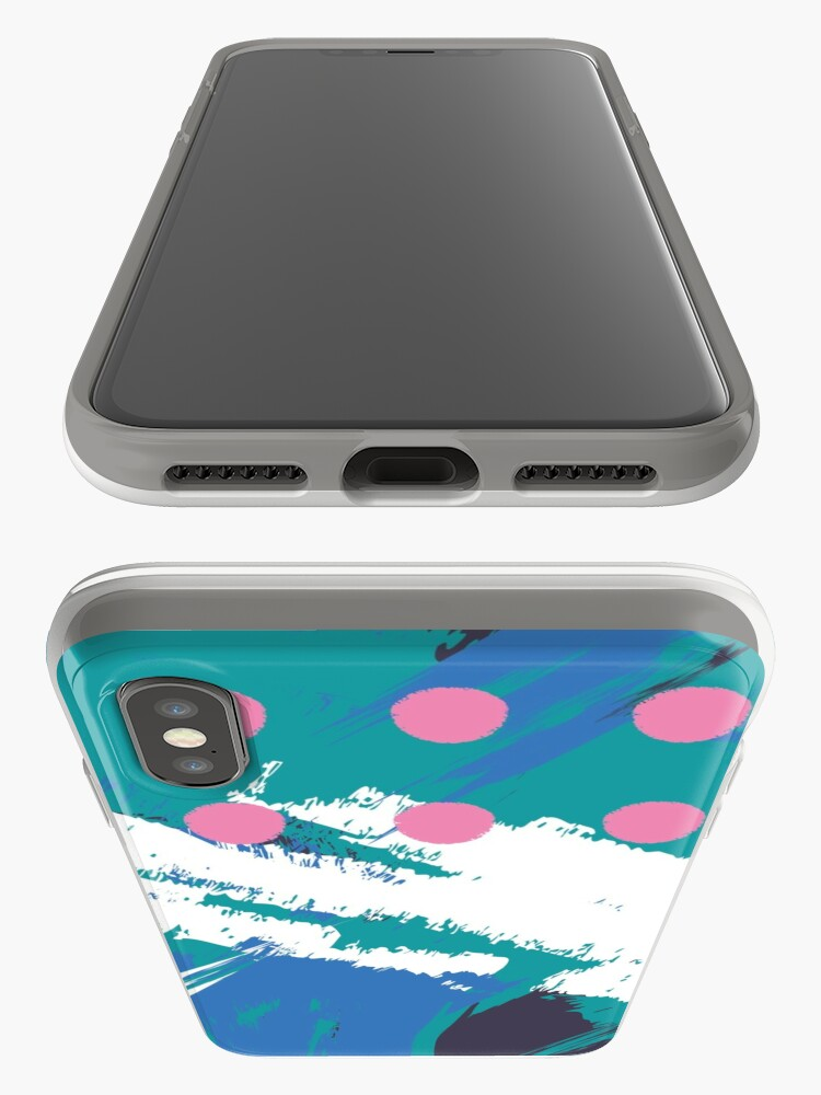 Alternate view of Sea Spray iPhone Cases & Covers