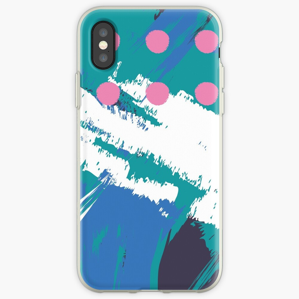 Sea Spray iPhone Cases & Covers