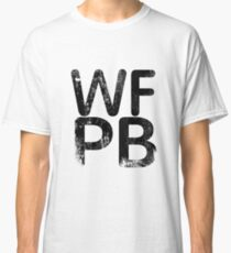 WFPB Whole Food Plant Based Classic T-Shirt